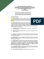 Pautas Para La Elaboración Del Informe de Pracicas Profesionales (1)