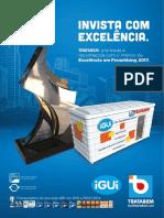 Apresentação IGUi TrataBem 2018