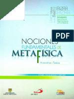 Nociones de metafísica.pdf