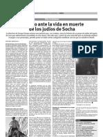 1208 - Nueva Sión N° 966 - In darkenss