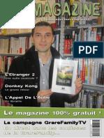 GrareFamilyMagazine N°003