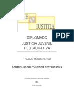 Monografia Cae Iustitia