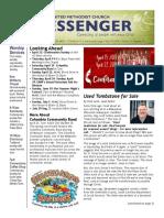 Messenger 04-19-18