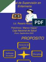 Manual Rosario