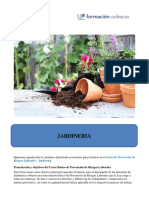 016-Jardineria