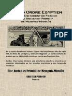 CH PERROTIN - Rito Memphis-Misraïm Gran Oriente de Francia.pdf