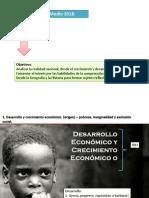 Desarrollo y Crec Economico. 2015