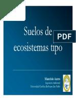 4 Suelos Ecosistemas Tipo 2014 - Color