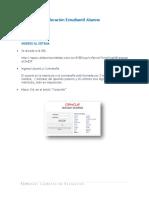 Manual - Valoración Estudiantil Alumno V3