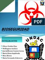 Bioseguridad Expo