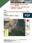 LORETO - Maynas - Belen Incendio Urbano (Reporte Complementario 06)