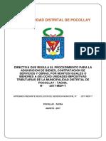 Directiva8 Uit