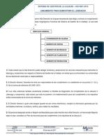 ID-5.1.1 Lineamiento Para Demostrar El Liderazgo-Rev.00 Jmaa