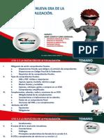 Cfdi 3.3 La Nueva Era de La Fiscalización