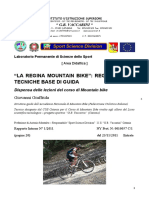 La Regina Mountainbike