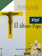 Ultimo Papa