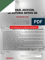 Michael Jackson - Caso