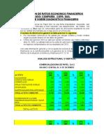 Informe Diagnostico Financiero Al Directorio