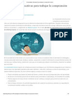 10 estrategias educativas para trabajar la comprensión lectora.pdf