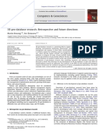 3D geo-database research Retrospective and future directions.pdf