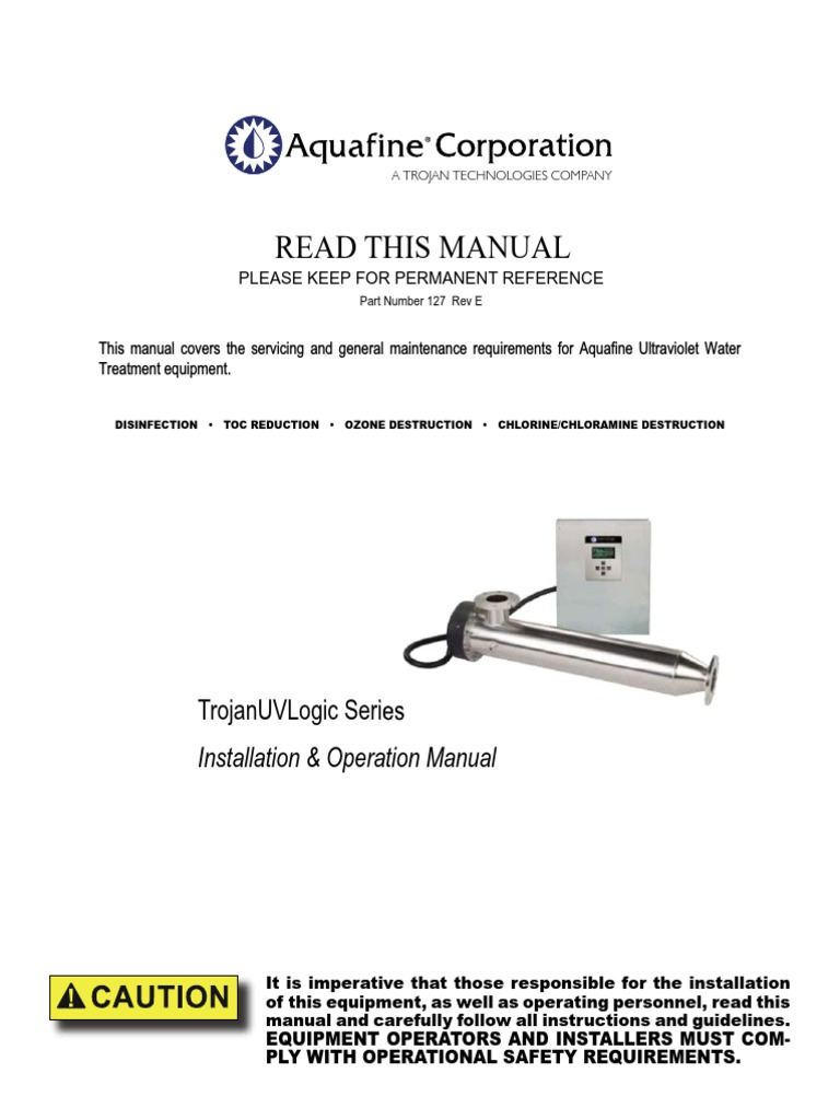 Replacement for Trojan Technologies Uv 793923 Light Bulb