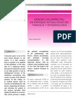 Cancer Colorrectal 2014