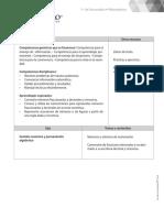 Matematicas 1 dosificacion semanal 17-18 sec6.pdf