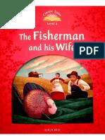 Libro Fisherman 5to Basico