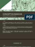 CONCEPTOS BASICOS Operaciones Aeronauticas