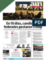 Querétaro 13 i 04 i 2018