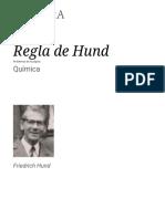 Regla de Hund - Wikipedia, La Enciclopedia Libre