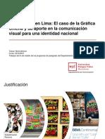 TFM Gráfica Popular Perú
