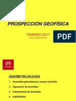 2-Prospección Geofísica. GRAVIMETRÍA.pptx