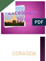 excelencia 2010