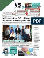 Mijas Semanal nº784 Del 20 al 26 de abril de 2018
