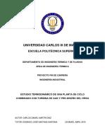 PFC CarlosDaniel Martin Diaz