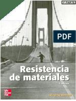 RESISTENCIA DE MATERIALES - ORTIZ PARTE 01