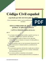 CODIGO CIVIL ESPANOL.pdf