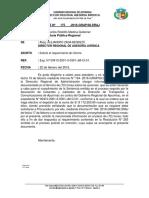 00410 2001 Informe a Procuraduría