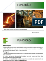 Fundição II