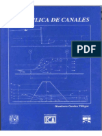 LB_Hidraulica de Canales Humberto Gardea Villegas