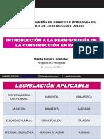 Introducción a la Permisología de la Construcción en Panamá