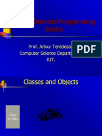 Amt Lec1 Oop Basics