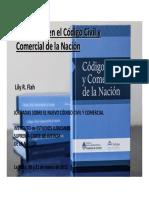 FLAH - Bioetia en El CCyC