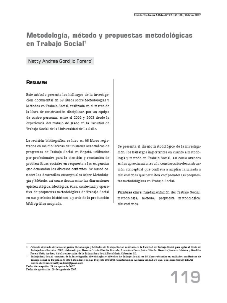 Encantador Muestra Del Curriculum Vitae Del Trabajador Social ...