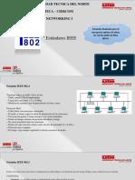 Estandares IEEE