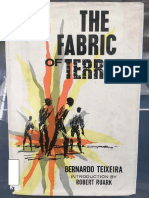 The Fabric of Terror Three Days in Angola