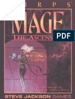 GURPS - Mage The Ascension.pdf