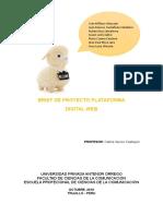 Brief de Proyecto Plataforma Digital Web (1)