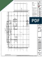 B1 Framing plan